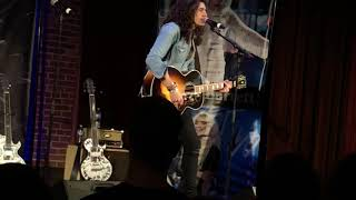 Cade Foehner - Broken Halos (Chris Stapleton) - Anniston AL