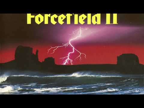 Cozy Powell's ForceField - The Mercenary - 1988