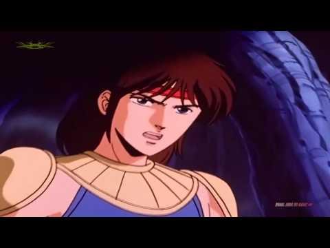Shurato episódio 3 HD