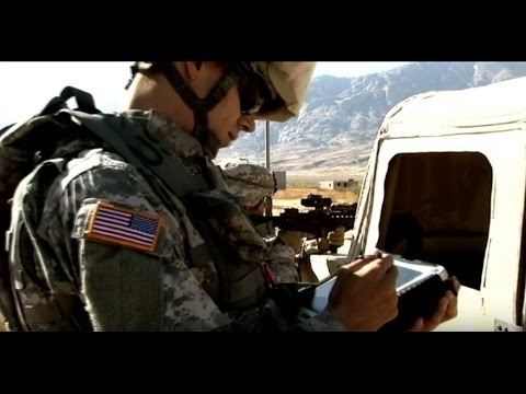 Enabling Decisions You Can Count On: C4ISR