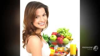 Как похудеть с помощью ягод