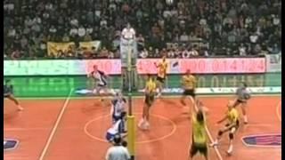 Flavio Rinaldi - Video Promo Serie A by Consaga