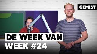 Het bizarste luisteraarsverhaal ooit! | De Week Van 538