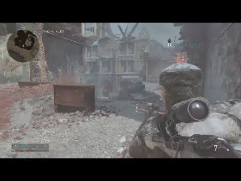 Sniper appclip looking for team