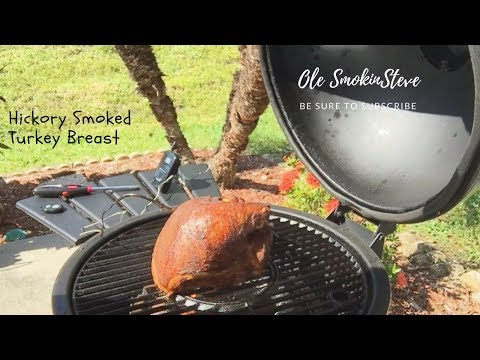 Turkey Breast - Hickory Smoked & Injected ... Scrumptious
