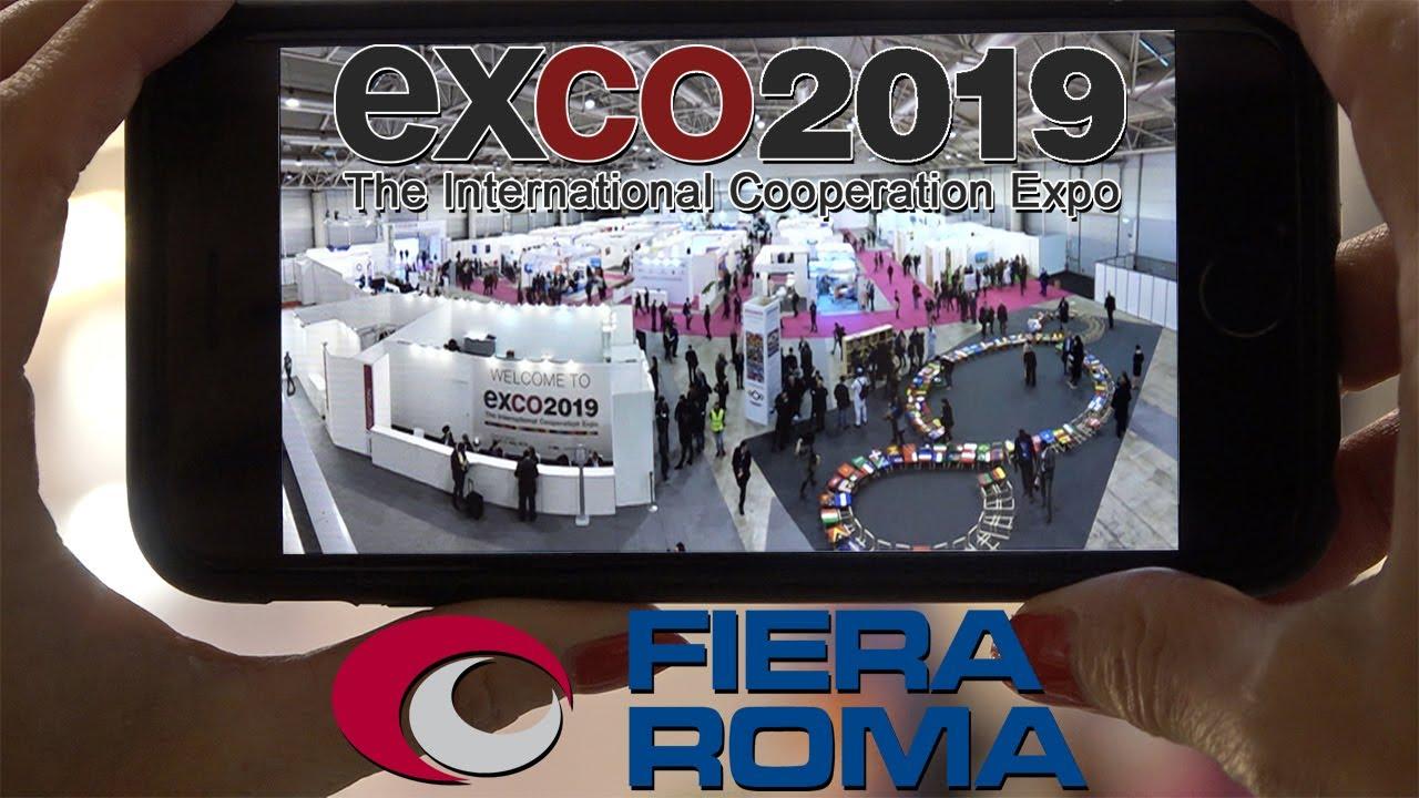 Calendario Fiere Creative 2020.Fiera Roma Eventi Fiere Concorsi E Convegni A Roma