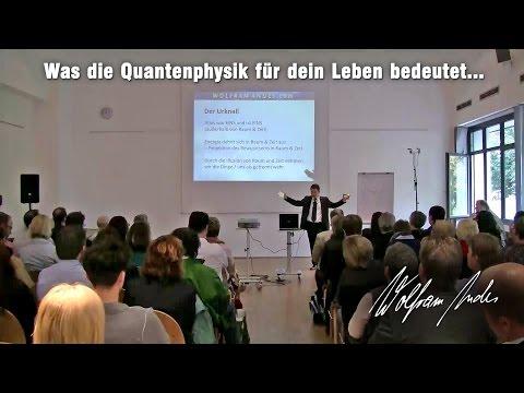 Quantenphysik - Vortrag