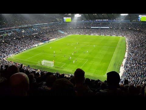 21st August 2017 Manchester City vs Everton (1-1)