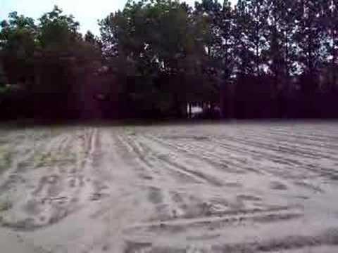 North Carolina Pastime