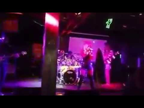 Meanstreak Band, Zombie (cover)