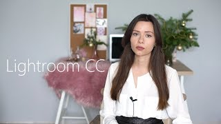 Lightroom CC: лучшая программа для мобильных фото, обзор, моя обработка