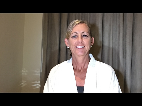 Intermittent Fasting for Today's Aging Woman - Working out and Fasting