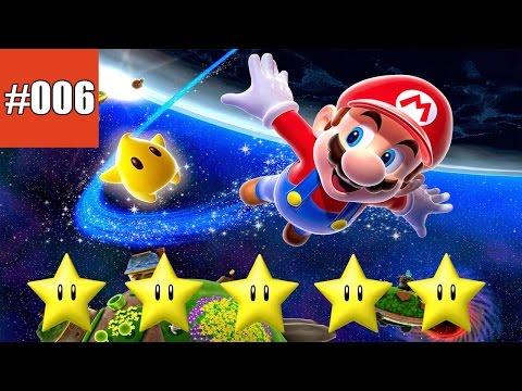 Crítica a Super Mario Galaxy + Cambios de la secuela.