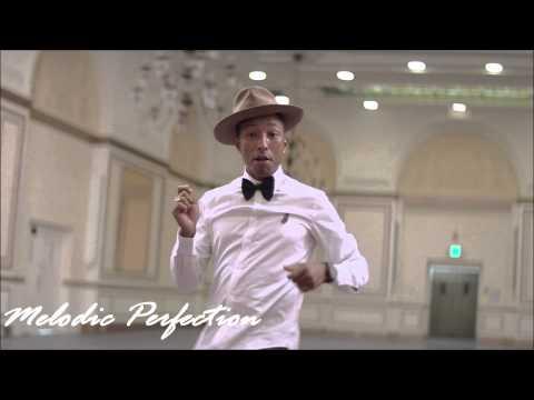 Pharrell Williams - Happy (Makoto 170 Edit)