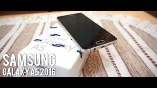 Hp Buat Gaya Samsung Galaxy A5 2016 Reviewbray