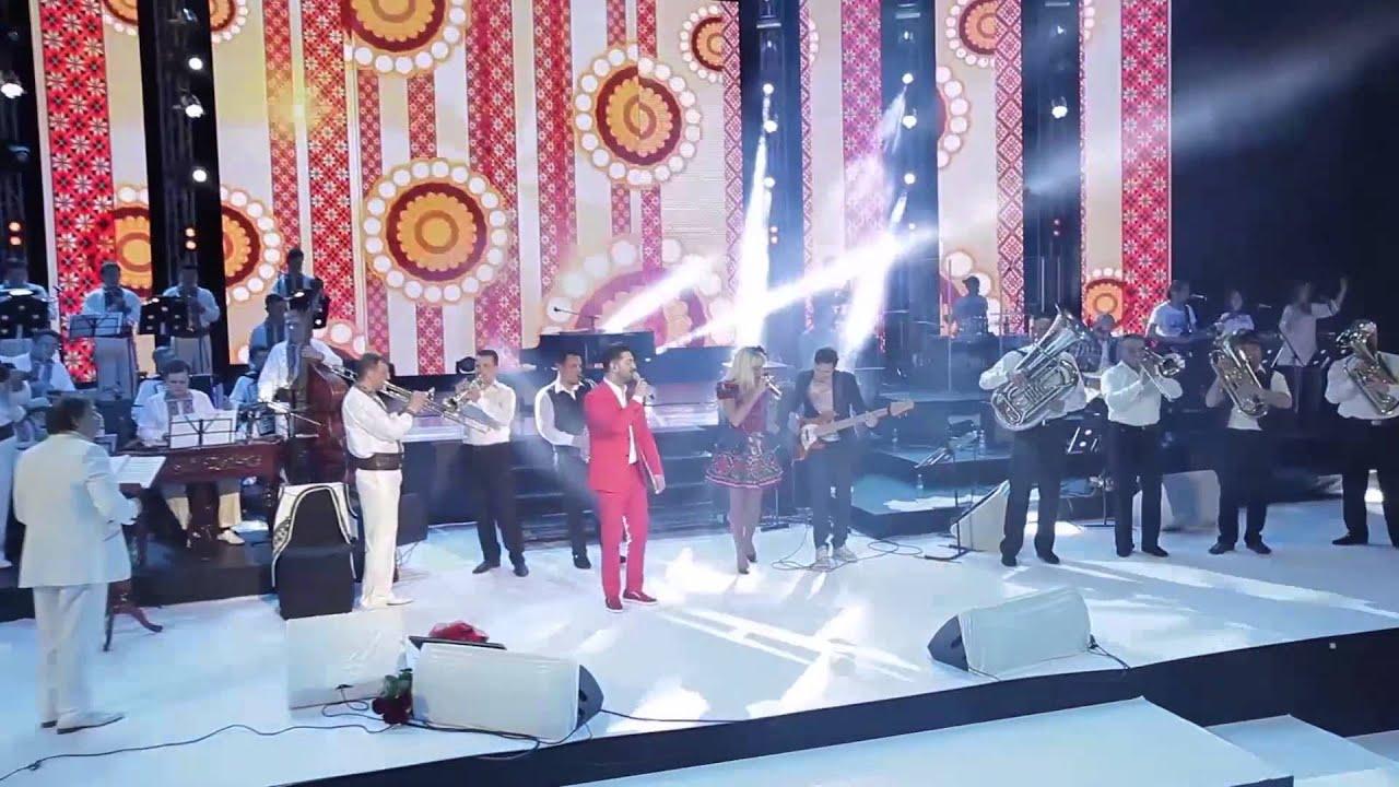 Adrian Ursu Balcanic Mix Concert Solounica Youtube