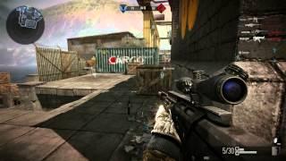 Warface - Team Deathmatch Gameplay