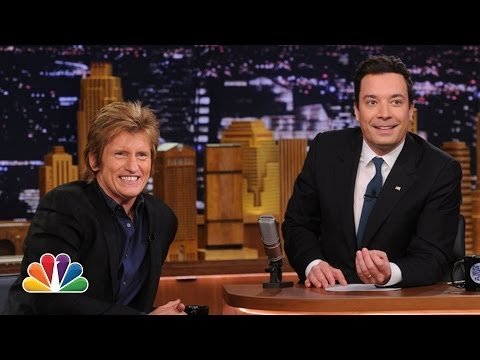 Denis Leary Botched His White House Visit