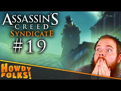 A Boy Named Jack | Assassin's Creed: Syndicate | #19