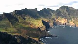 Robinson Crusoe Island (Archipelago Juan Fernandez) by angelsolcito