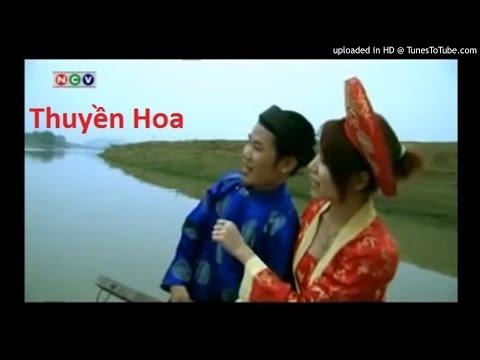 Thuyền Hoa - Kim Tiểu Phương if Vượng Râu - Thuyen Hoa - Kim Tieu Phuong Vuong Rau