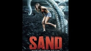 The Sand Movie trailer