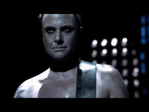 Rammstein-Eifersucht (Prueba de audio)
