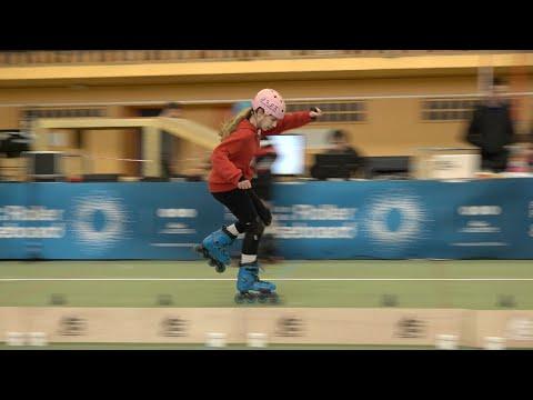 Roscoff 2020 Speed Slalom Et Hauteur Pure RF.Tv