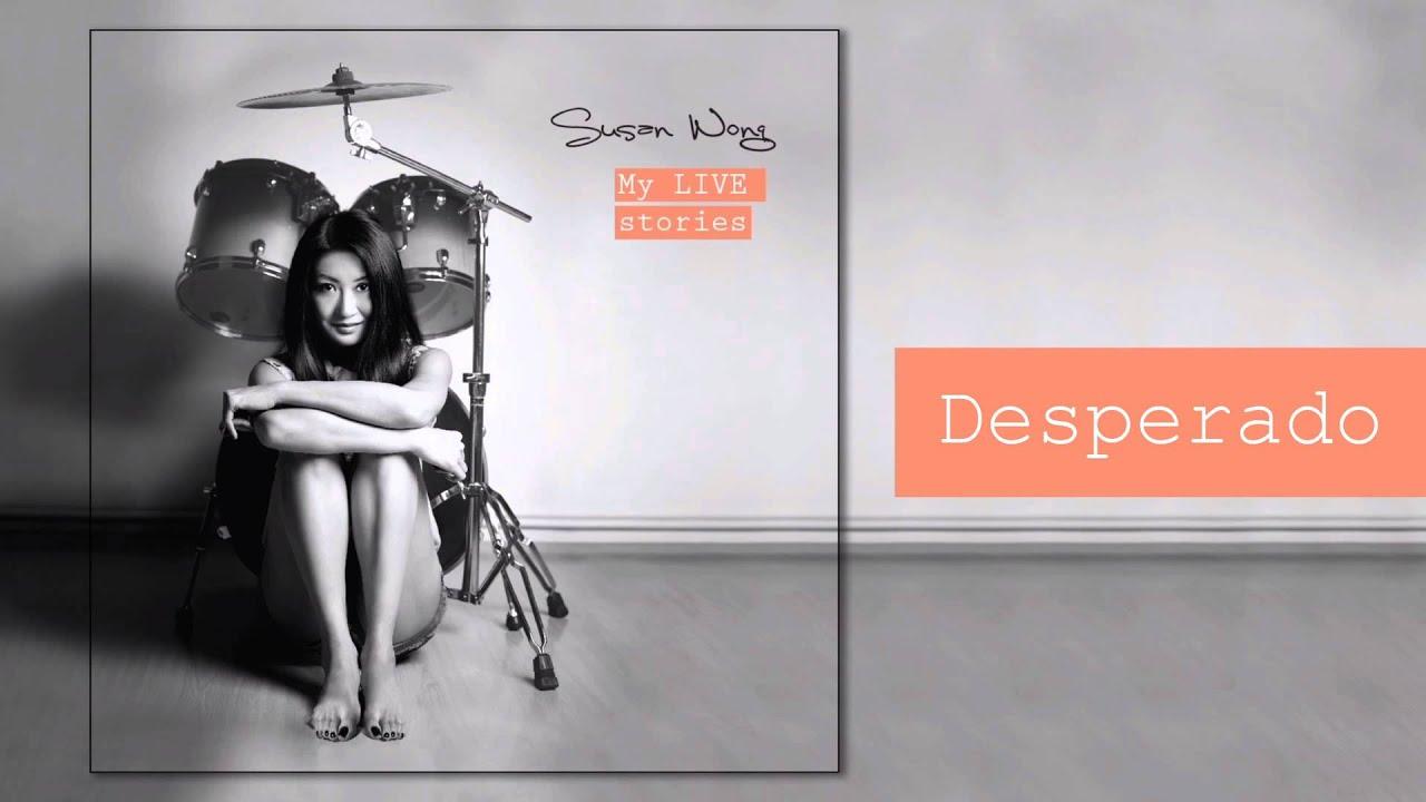 Download Susan Wong - Desperado