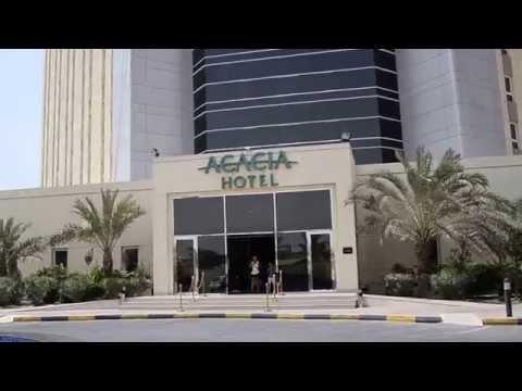 Bin Majid Acacia Hotel And Apartments 4*полный  Обзор