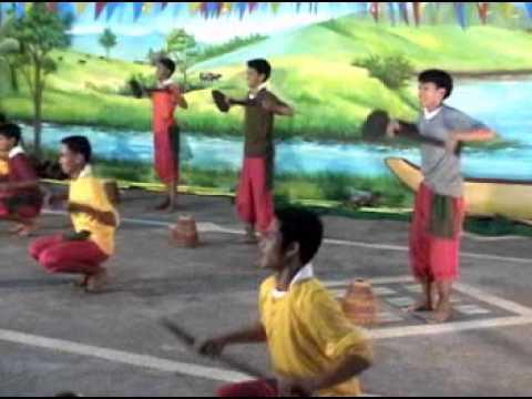16 Best Philippine Dances   Volume 4   Dance 12   Pandanggo Sa Bulig