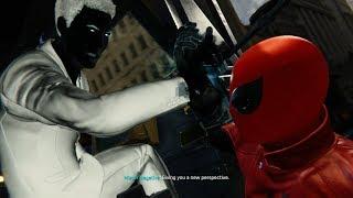 Collision Course (Last Stand Suit Walkthrough) - Marvel