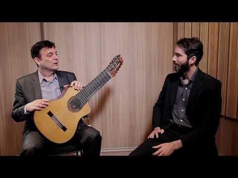 Entrevista Paulo Martelli GuitarCoop Parte 2:2