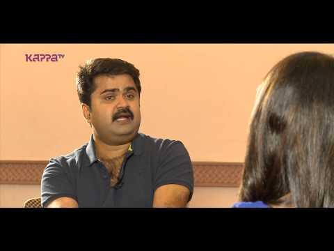 The Angry Babies - Anoop Menon & Bhavana - Part 1 - Kappa TV