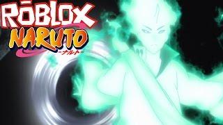 TENSEIGAN! || Roblox Shinobi Life Episode 20 (Roblox Naruto)
