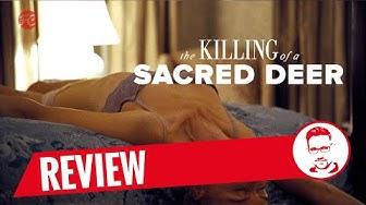 The Killing Of A Sacred Deer (2017) Daniel Schröckerts Kritik Review | KINO TO GO I FredCarpet