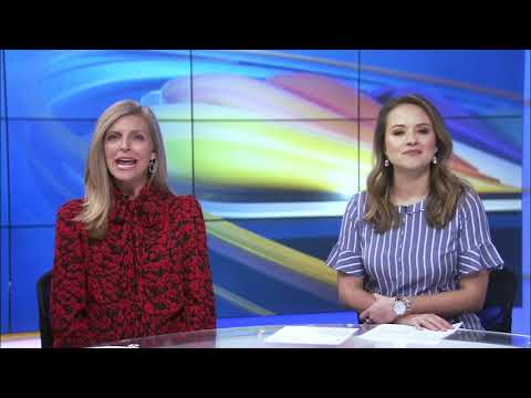 The Buzz At 4: February 11, 2019