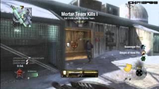 Black Ops Gameplay auf Summit Only Spas Mit Neuen News