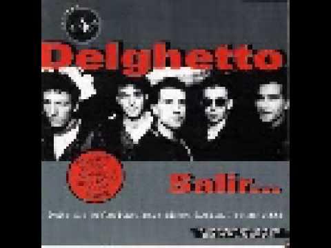 Delghetto - Josefina