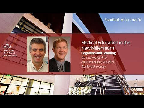 Stanford Med X Live! How humans think and learn