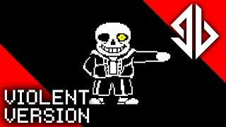 Bold Sans | Undertale Song | Groundbreaking [Violent Version] thumbnail