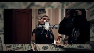 KeepitPeezy - Can't Stop (Official Music Video) Shot by #SKIIIMOBB