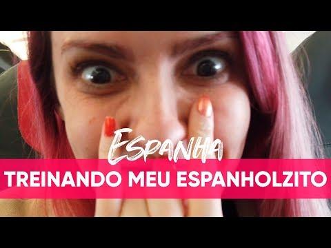 FAZENDO COMPRITAS PERO NO MUCHO - Karen Bachini