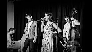 Nishla Smith Quintet- 'I Want To Make You Happy' - Live at More Music
