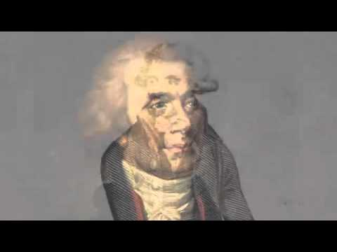HISTORY TALKS: Gouverneur Morris - Draftsman of the Constitution