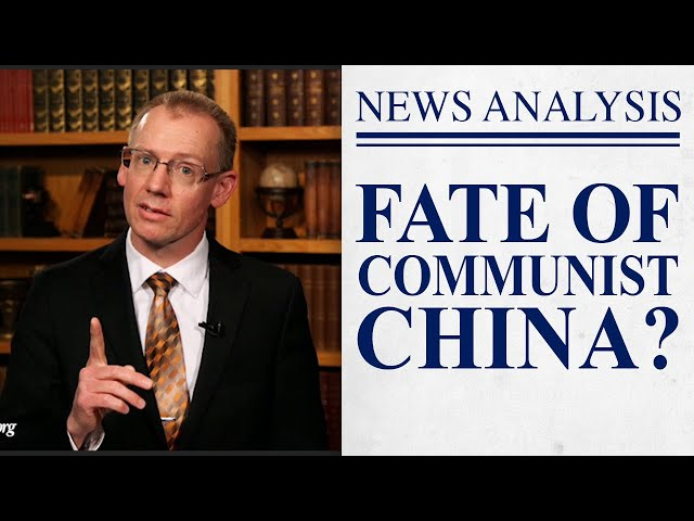 It's Time America Decouples from the China Train
