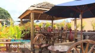 Aarons Outdoor Living - Furniture, Bamboo, Pots, Garden & Water Features