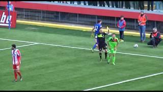 L'Aquila - Vis Pesaro 2-2