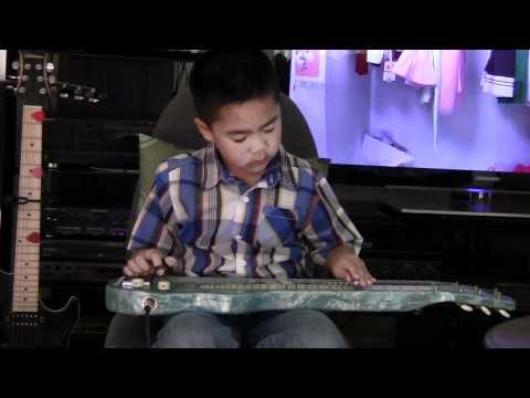 Kyle Mai, Độc Tấu Hạ Uy Di, Rao Vọng Cổ & Phi Vân Điệp Khúc