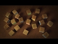 Wooden Blocks [ ASMR ]